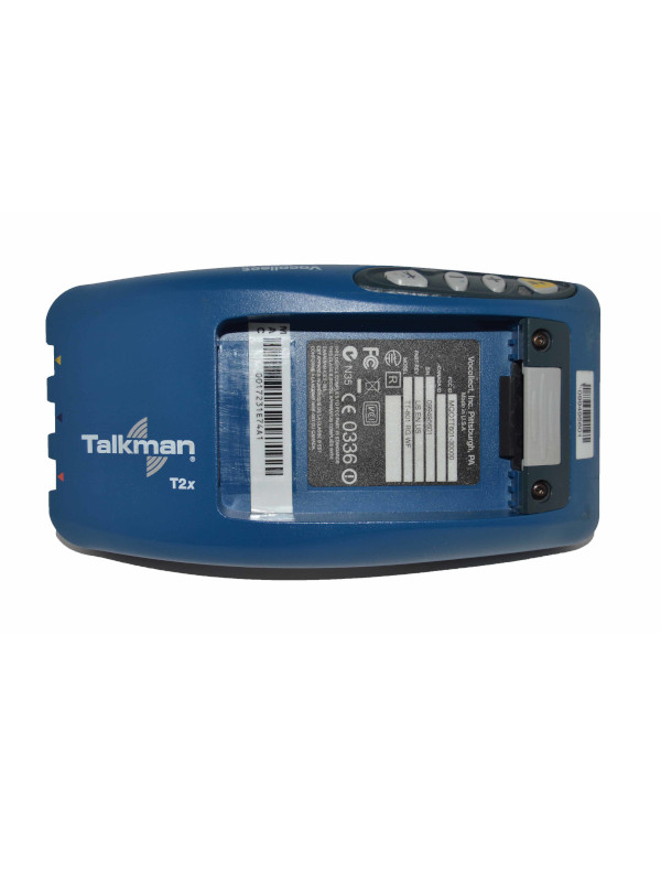 Picture Talkman T2 Series