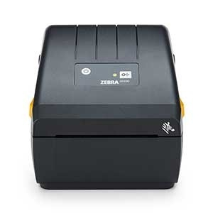 Picture ZD230 Direct Thermal/Thermal Transfer Desktop Printer