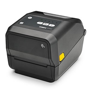 Picture ZD420 Thermal Transfer Printer