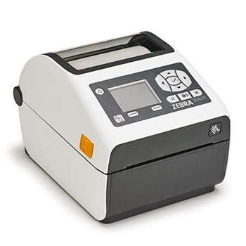 Picture ZD620 Healthcare Direct Thermal and Thermal Transfer Printers